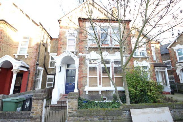 Thumbnail Flat to rent in Halesworth Road, Lewisham