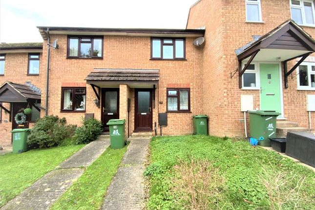 Thumbnail Terraced house to rent in Hanson Park, Northam, Bideford