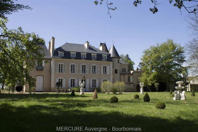 Thumbnail Property for sale in Moulins, Auvergne, 03000, France