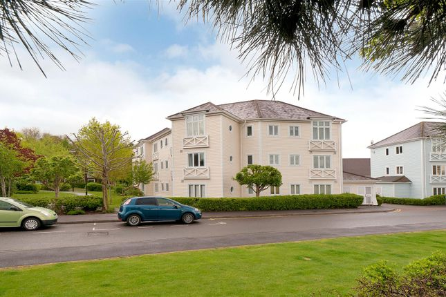 Thumbnail Flat for sale in Poynder Drive, Snodland