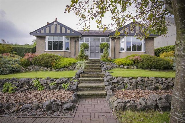 Thumbnail Detached bungalow for sale in South View, Whins Lane, Simonstone, Burnley