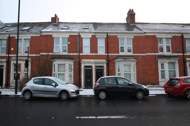 6 bed property to rent in Osborne Road, Jesmond, Newcastle Upon Tyne