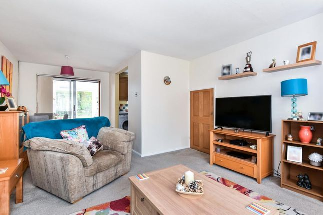 Thumbnail End terrace house for sale in Mytchett, Camberley