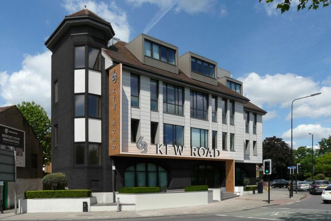 Thumbnail Office to let in Kew Road, Kew, Richmond