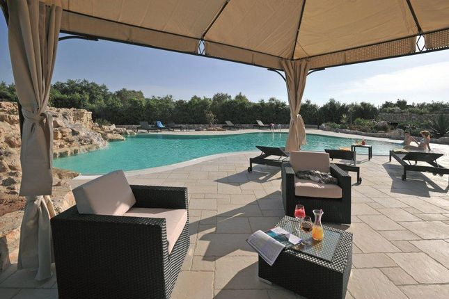 Thumbnail Hotel/guest house for sale in Centro, Santa Cesarea Terme, Lecce, Puglia, Italy