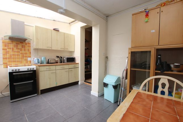 4 bed terraced house to rent in Third Avenue, Bath BA2