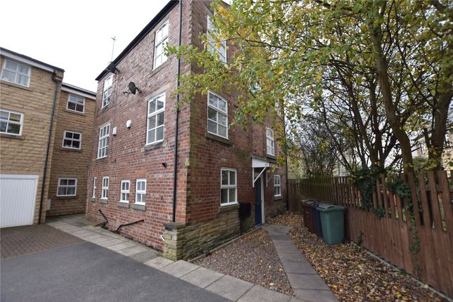 Thumbnail Property to rent in Claremont, Pudsey, Leeds, West Yorkshire