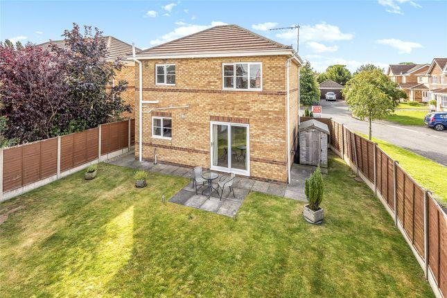 Picture No. 05 of Larch Avenue, Nettleham LN2