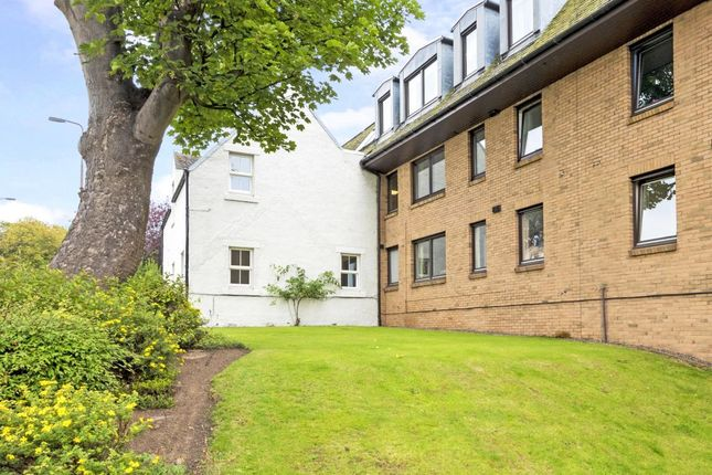 Thumbnail Property for sale in 1/20 Claycot Park, Ladywell Avenue, Corstorphine, Edinburgh