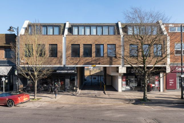 Thumbnail Office to let in First Floor, 23 - 27 High Street, Cobham