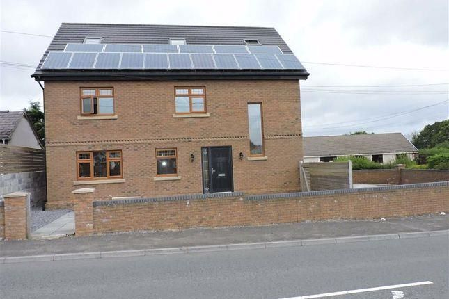 Thumbnail Detached house for sale in Penygroes Road, Blaenau, Ammanford