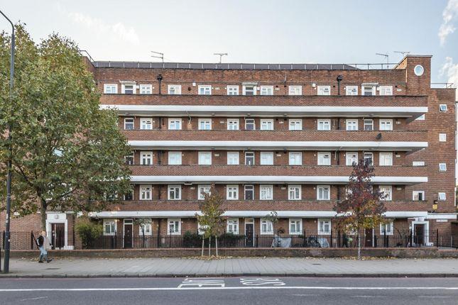 1 (Main) of Paton House, London SW9