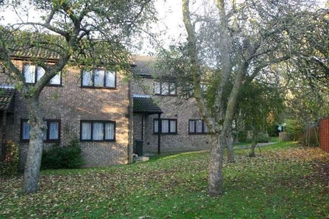 Thumbnail Maisonette to rent in Birinus Close, High Wycombe