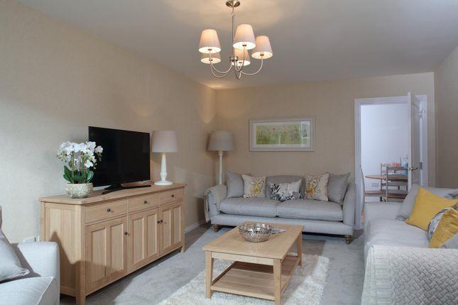 "5 bedroom detached house for sale in ""Heddon"" at Troon"