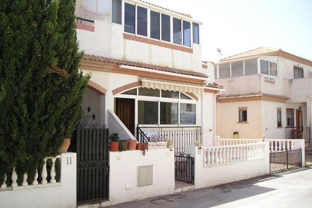 Street View of Aria VI, Torrevieja, Alicante, Valencia, Spain