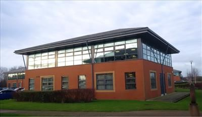 Thumbnail Office to let in Unit 2, Staithes, The Watermark, Gateshead, Tyne & Wear
