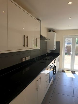 Thumbnail Terraced house to rent in Selsdon Road, Upton Park