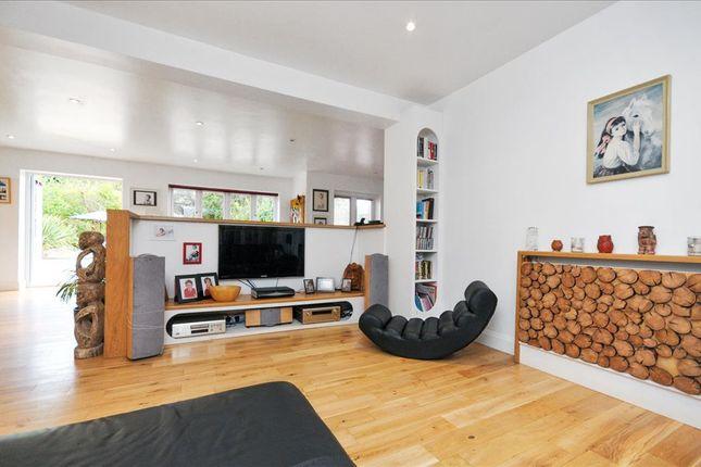 Living Room of Claremount Gardens, Epsom KT18