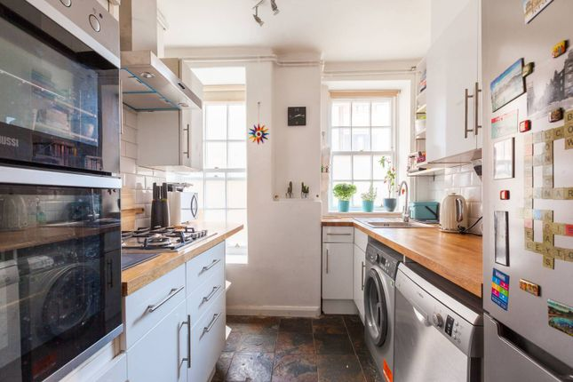 Thumbnail Flat to rent in Adelina Grove, Whitechapel, London