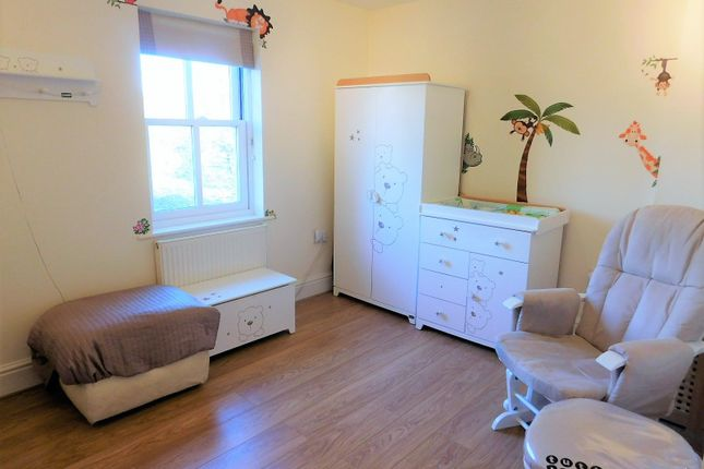 Bedroom 2 of Palmerston Way, Fairfield, Hitchin SG5