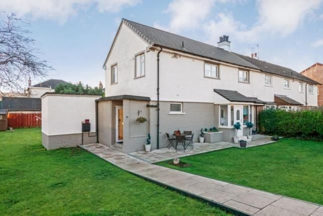 Thumbnail Semi-detached house for sale in Viewpark Drive, Rutherglen, Glasgow, South Lanarkshire
