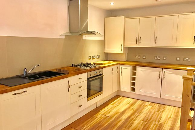 Thumbnail Property to rent in Tudor Gardens, Machen, Caerphilly