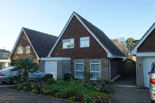 Thumbnail Detached house to rent in Banstead, Surrey