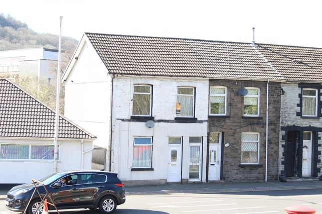 Thumbnail Flat for sale in Partridge Road -, Tonypandy