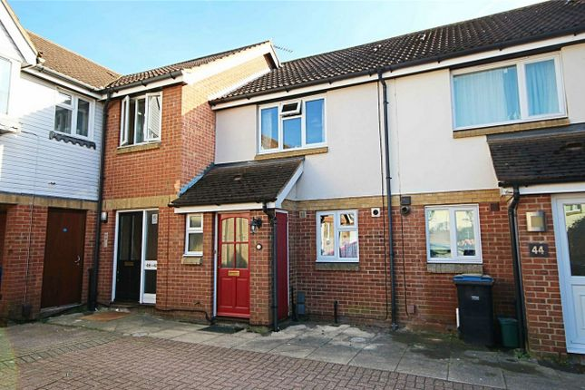 Thumbnail Terraced house for sale in Tickenhall Drive, Harlow, Essex