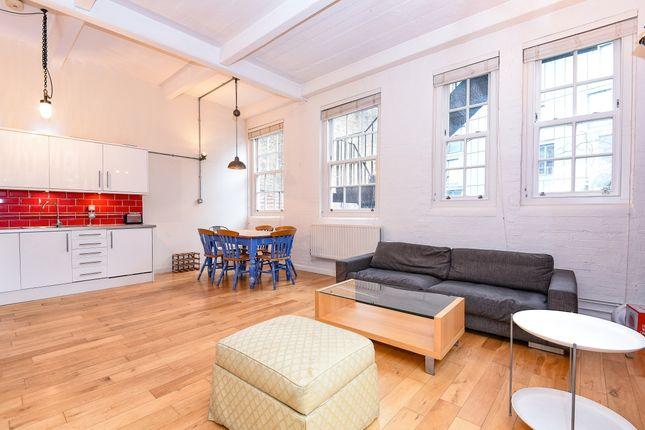 1 bed flat to rent in St. John Street, London EC1V