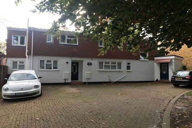 Thumbnail Property to rent in Heathfield Road, Penenden Heath, Maidstone