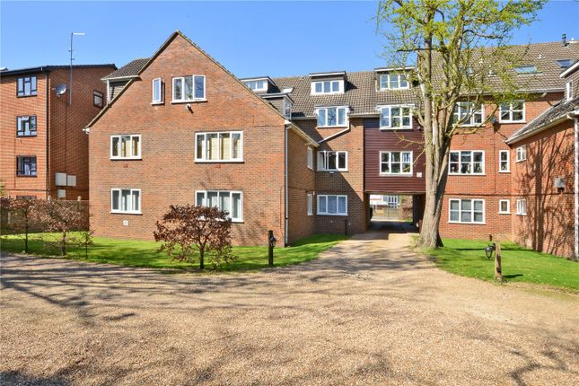 Thumbnail Flat for sale in Aplin Court, 51 Grove Road, Sutton