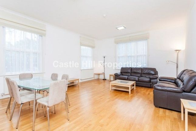 Thumbnail Property to rent in Amherst Road, West Ealing, Greater London.