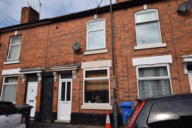 Thumbnail Terraced house to rent in Eton Street, Alvaston, Derby