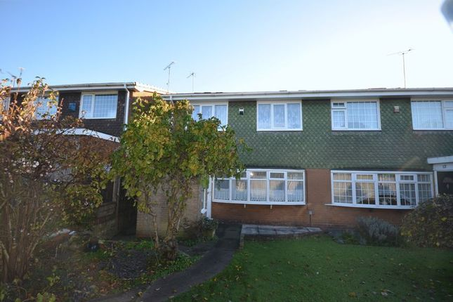 3 bed semi-detached house for sale in Collins Close, Quinton, Birmingham