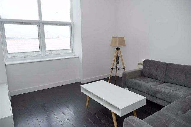 Thumbnail Flat to rent in Tobacco Wharf, 51 Commercial Road, Liverpool