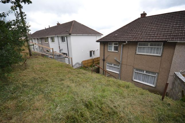 Terrace Property For Sale In Carmarthenshire