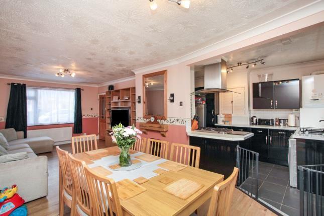 Lounge of Leeder Close, Holbrooks, Coventry, West Midlands CV6