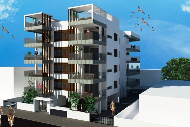 Thumbnail Block of flats for sale in Center, Limassol, Cyprus