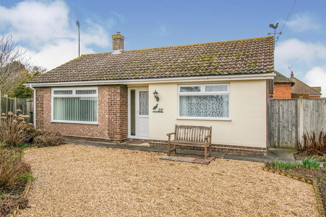 2 bed detached bungalow for sale in Bittern Road, Rollesby, Great Yarmouth NR29