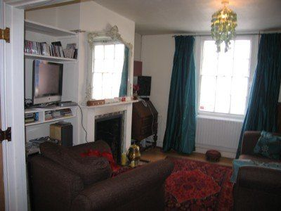 Thumbnail Terraced house to rent in Wellington Street, Oxfordshire