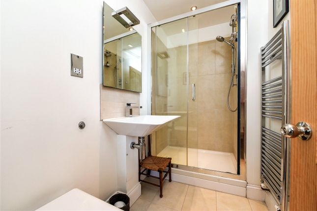Shower Room of Irvine Road, Littlehampton, West Sussex BN17