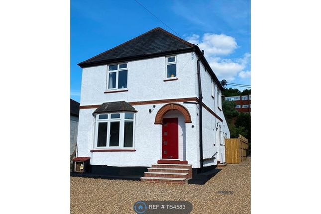 Find 1 Bedroom Houses To Rent In High Wycombe Zoopla