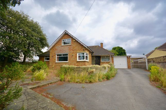 Thumbnail Bungalow for sale in Dark Lane, Barnsley, Barnsley