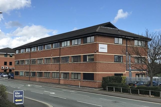 Thumbnail Office to let in Quarnmill House, Sir Frank Whittle Road, Derby, Derbyshire