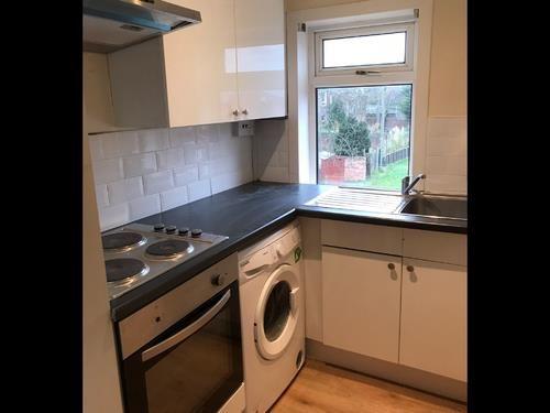 Thumbnail Flat to rent in Belvidere Street, Bellshill