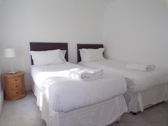 Bedroom Two of Bonchurch Village Road, Ventnor PO38