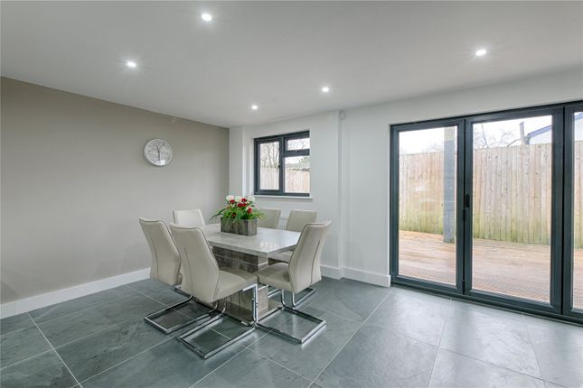 Dining Area of The Hopgrounds, Finchingfield, Braintree CM7