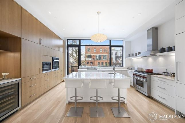 Thumbnail Town house for sale in 442 Union Street, Brooklyn, New York, United States Of America