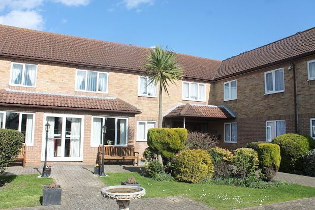 Thumbnail Property to rent in Coppins Road, Clacton-On-Sea
